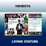 Mimbots
